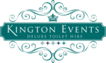 Kington Events logo